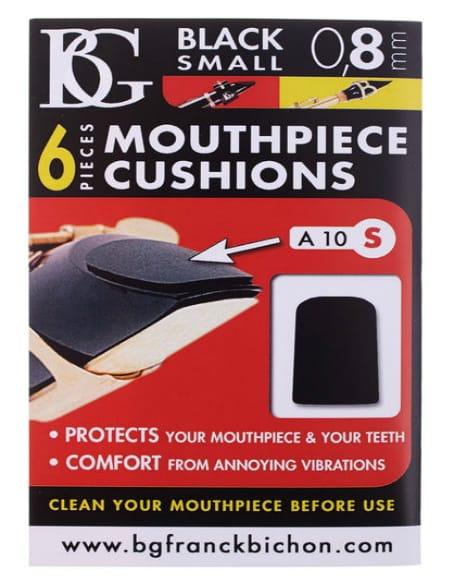 Protège bec BG-A10S noir Clarinette et Saxophone - laflutedepan.com
