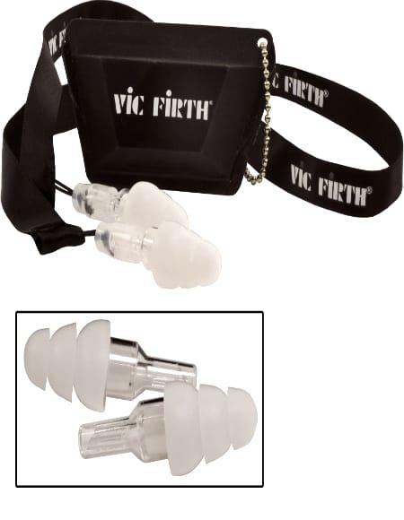 Accessoire pour Musicien - Hearing protection Vic Firth 20dB size L - Accessoire - di-arezzo.com
