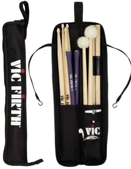 Baguettes de Batterie - Vic Firth Sticks Bag - Accessoire - di-arezzo.com