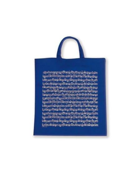 Cadeaux - Musique - Blue Bag - Sheet Music - Accessoire - di-arezzo.co.uk