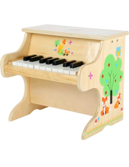 Piano Petit renard - Jouet pour enfant - laflutedepan.com