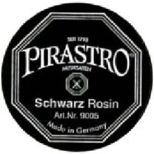 Accessoire pour Violon - Rosin PIRASTRO Dark SCHWARZ for Violin - Accessoire - di-arezzo.com