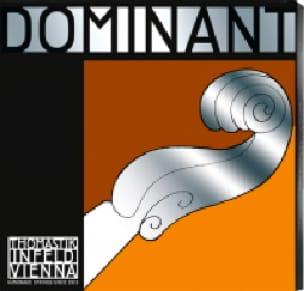 Cordes pour Alto DOMINANT - Rope only: GROUND for ALTO 3/4 - DOMINANT - MEDIUM tie - Accessoire - di-arezzo.co.uk