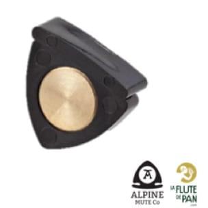 Sourdine - Instruments à cordes - Sourdine ALPINE Pro Menuhin - Accessoire - di-arezzo.fr
