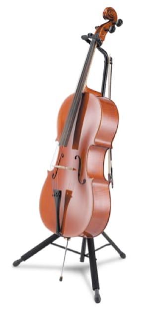 Accessoires pour instruments à cordes - Stand-Support HERCULES for VIOLONCELLE - Accessoire - di-arezzo.co.uk