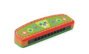 Jeu musical pour enfant - DJECO Harmonica - Accessoire - di-arezzo.com