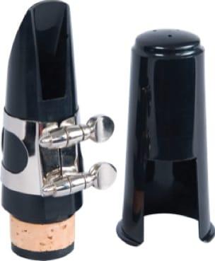 Bec et Couvre-Bec pour Clarinette Sib - SML Beak and Cap for CLARINETTE Si B flat - Accessoire - di-arezzo.co.uk