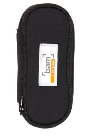 Accessoire pour Instruments à vent - BAM pouch for 1 Beak for CLARINET and SAXOPHONE - Accessoire - di-arezzo.co.uk