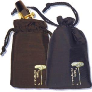 Pochette BAM pour 1 Bec pour CLARINETTE et SAXOPHONE - laflutedepan.com