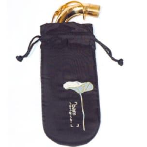 Pochette BAM pour Bocal pour SAXOPHONE - laflutedepan.com