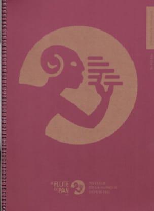 Cahier de Musique - Spirale Mixte 12 Portées et Carreaux Seyès - laflutedepan.com