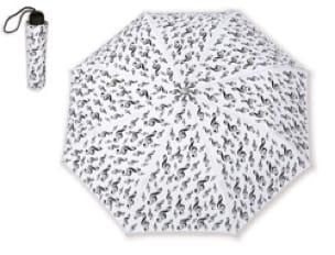 Cadeaux - Musique - Small Umbrella WHITE - SOLID KEY - Accessoire - di-arezzo.co.uk