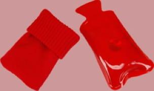 Accessoire pour Musicien - Magic hot water bottle in the shape of a mini hot water bottle - Accessoire - di-arezzo.co.uk
