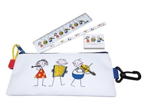 Cadeaux - Musique - Stationery Set - LITTLE PHILHARMONICS - Accessoire - di-arezzo.co.uk