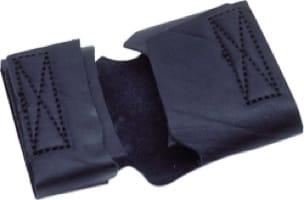 Housse cuir de protection HERCO pour pistons - laflutedepan.com