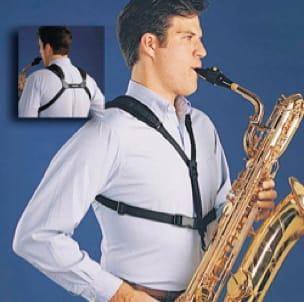 Accessoire pour Saxophone - NEOTECH Harness for SAXOPHONE SOFT size S - Accessoire - di-arezzo.co.uk