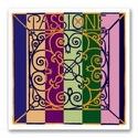 Corde de violon PASSIONE - SOL à boule - Tension Forte - laflutedepan.com