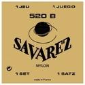 JEU de Cordes pour Guitare SAVAREZ CARTE BLANC tirant faible - laflutedepan.com