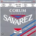 Cordes SAVAREZ Alliance Corum 500ARJ - Guitare classique laflutedepan.com