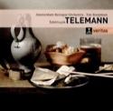 Tafelmusik - Ton KOOPMAN Georg Philipp TELEMANN laflutedepan.com