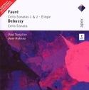 Sonates de FAURÉ et DEBUSSY pour Violoncelle laflutedepan.com