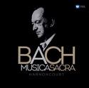 MUSICA SACRA - HARNONCOURT - Jean-Sébastien BACH - laflutedepan.com