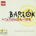 Mikrokosmos - Georges SOLCHANY - Bela BARTOK - laflutedepan.com