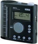 METRONOME KORG KDM2 - Métronome Electronique - laflutedepan.com