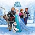 La Reine des Neiges - Les chansons - Bande Originale du Film laflutedepan.com