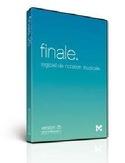 Logiciel FINALE 25 FINALE 25 Accessoire FINALE - laflutedepan.com
