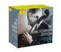 The Pierre FOURNIER Edition - Coffret 25 CDs laflutedepan.com