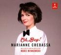 Oh, Boy ! Marianne CREBASSA Accessoire Mélodies - laflutedepan.com