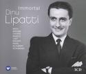 immortal - Dinu LIPATTI - Accessoire - Piano - laflutedepan.com