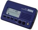 Métronome KORG - MA-1 BLEU - Métronome Electronique - laflutedepan.com