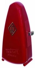 Métronome WITTNER PICCOLO : Rouge Rubis laflutedepan.com