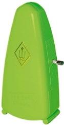 Métronome WITTNER PICCOLO : Vert Fluo laflutedepan.com