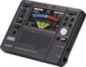 KORG TM-50TR NOIR - Métronome et Accordeur laflutedepan.com