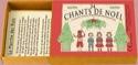 24 Chants de Noel - Jeu musical pour enfant - Livre - laflutedepan.com