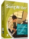 FINALE SongWriter - Version Française Logiciel laflutedepan.com