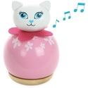 Boîte à Musique Minette - Jeu Musical pour enfant - laflutedepan.com