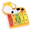 Métallophone Souris Jeu Musical pour enfant laflutedepan.com
