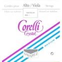 JEU ALTO CRYSTAL médium Cordes pour Alto Accessoire laflutedepan.com
