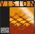 JEU VIOLON 3/4 VISION tirant moyen laflutedepan.com