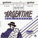 JEU de Cordes pour Guitare ARGENTINE jeu à boule Light 011-046 laflutedepan.com