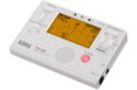 KORG TM-60 Blanc Accordeur & Métronome Accessoire laflutedepan.com