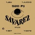 Cordes Savarez Guitare classique Concert 520 P3 - laflutedepan.com