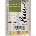 D'Addario Woodwinds DJR02305 - Anches Saxophone Alto 3+ laflutedepan.com