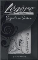Anche Légère Clarinette Sib (ALE-BBES4) - European Cut - Force 4 laflutedepan.com