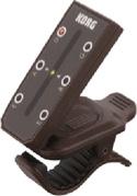 Accordeur à pince Korg HT-G2 Headtune tête acoustique laflutedepan.com