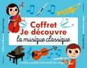 Je découvre la musique classique - laflutedepan.com